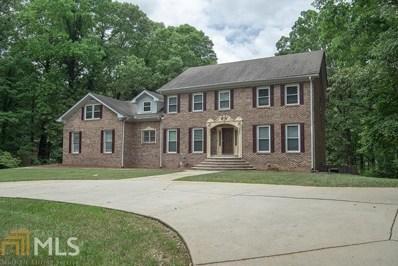 145 Oak Knoll UNIT Lot 13, Fayetteville, GA 30214 - MLS#: 8424975