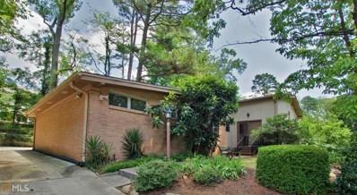 1786 N Holly Ln, Atlanta, GA 30329 - #: 8425063