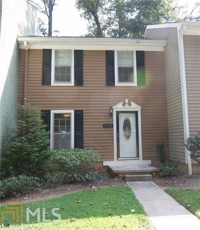 1115 Pilgrim Way UNIT 28, Marietta, GA 30064 - MLS#: 8425131