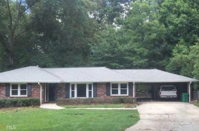 1749 Arrowhead Trl, Atlanta, GA 30345 - MLS#: 8425169