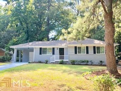 1952 Rosewood Rd, Decatur, GA 30032 - MLS#: 8425175