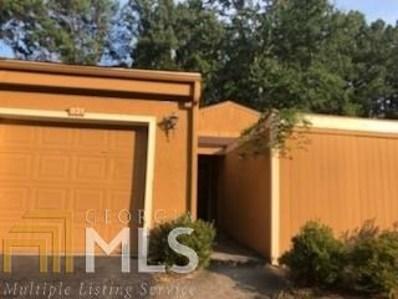 831 Lake Hollow Blvd, Marietta, GA 30064 - MLS#: 8425194
