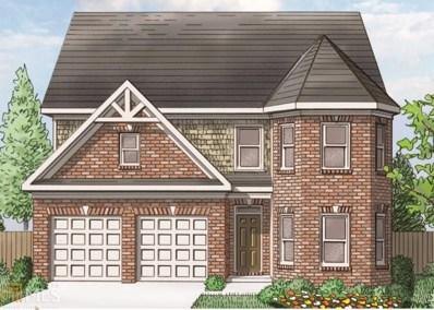 97 Citadel Dr, Hampton, GA 30228 - MLS#: 8425308