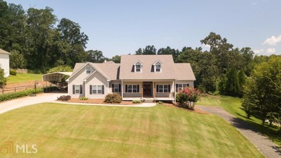 228 Woodland Cir, Dawsonville, GA 30534 - MLS#: 8425567