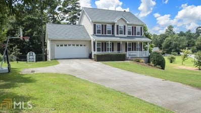 401 Breeze Way, Winder, GA 30680 - MLS#: 8425596