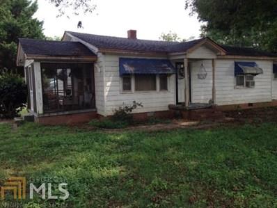 70 Campbell St, Royston, GA 30662 - MLS#: 8425633