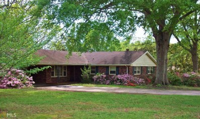505 Huckaby Rd, Thomaston, GA 30286 - MLS#: 8425643