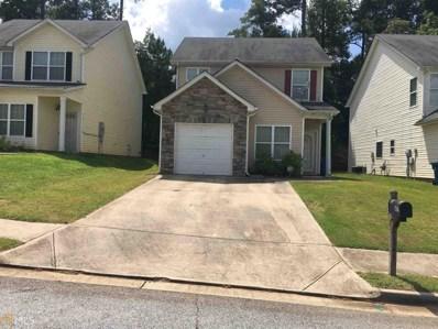 7745 Newbury Dr, Jonesboro, GA 30236 - MLS#: 8425644