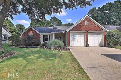 2506 Baysridge Dr, Kennesaw, GA 30152 - MLS#: 8425680