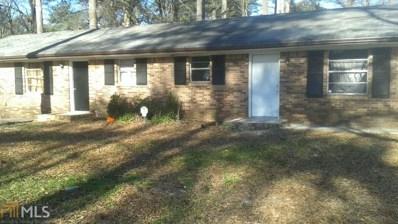 768 Jesters Lake Dr, Jonesboro, GA 30236 - MLS#: 8425730