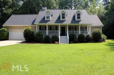 250 Spring Valley Rd, Griffin, GA 30223 - MLS#: 8425756