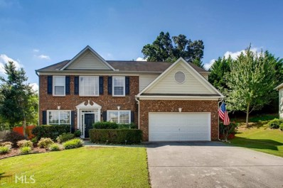 338 Park Creek Ridge, Woodstock, GA 30188 - MLS#: 8425792