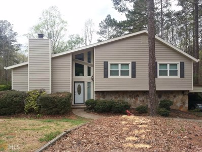 116 Brookside Dr, Villa Rica, GA 30180 - MLS#: 8425811