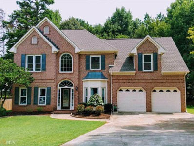 2456 Arcadia Dr, Acworth, GA 30101 - MLS#: 8425848