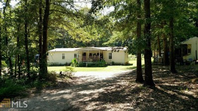 1157 Old Sapelo Rd, Griffin, GA 30223 - MLS#: 8425942