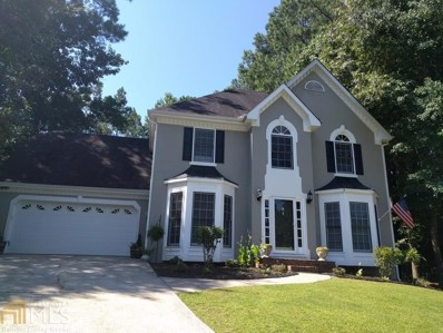 3455 Barnwood Pl, Powder Springs, GA 30127 - MLS#: 8426097