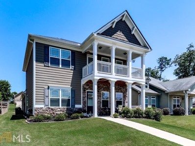 321 Argyle Ct, Canton, GA 30115 - MLS#: 8426104