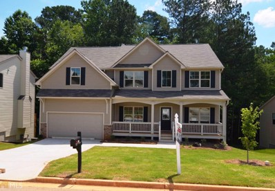265 Old Country Trl, Dallas, GA 30157 - MLS#: 8426260