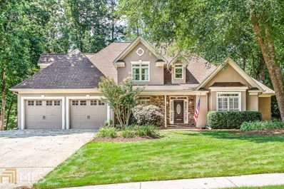 5658 Forkwood Trce, Acworth, GA 30101 - MLS#: 8426337