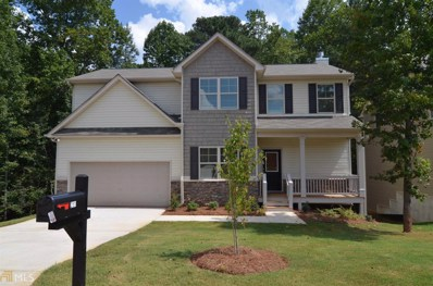 251 Old Country Trl, Dallas, GA 30157 - MLS#: 8426351