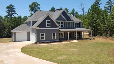 Linchwood Dr UNIT 16, Senoia, GA 30276 - MLS#: 8426427