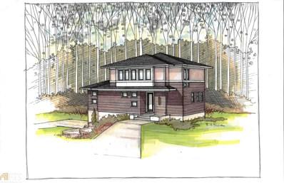 1749 E Lake Forest Trce, Atlanta, GA 30316 - MLS#: 8426497