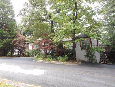 109 International Village Dr, Helen, GA 30545 - MLS#: 8426505