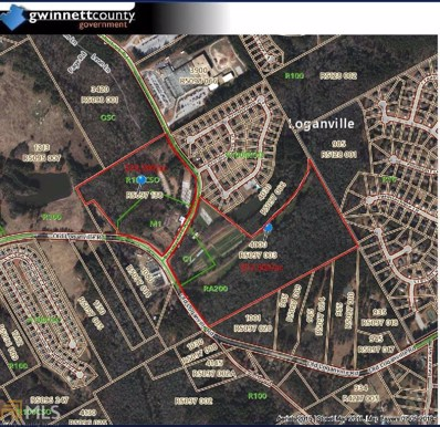 4000 Brushy Fork Rd, Loganville, GA 30052 - MLS#: 8426532