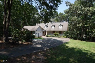 587 Currahee Ridge Rd, Toccoa, GA 30577 - MLS#: 8426561