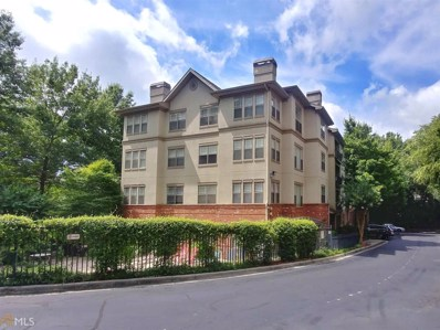 5559 Glenridge Dr UNIT #2306, Atlanta, GA 30342 - MLS#: 8426602