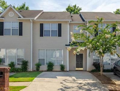 463 Rosewood Ln, Newnan, GA 30263 - MLS#: 8426616