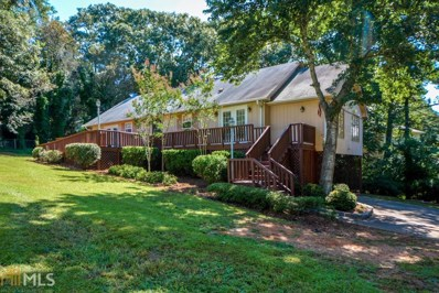 3581 Thompson Bend, Gainesville, GA 30506 - MLS#: 8426724