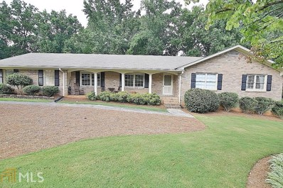 365 Willowbrook, Smyrna, GA 30082 - MLS#: 8426752