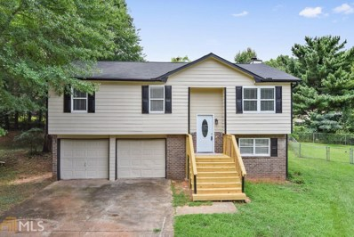 2063 Kimber Trl, Stone Mountain, GA 30088 - MLS#: 8426768