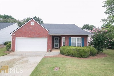 711 Jacoby Dr, Loganville, GA 30052 - MLS#: 8426822