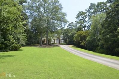 1707 W Wesley Rd, Atlanta, GA 30327 - MLS#: 8426823