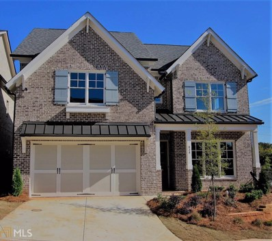 828 Novello Ct UNIT 7, Sandy Springs, GA 30342 - MLS#: 8426942