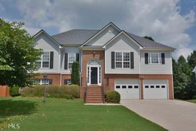 2353 Bluff Creek Overlook, Douglasville, GA 30135 - MLS#: 8426959