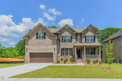 4895 Odum View Ln, Cumming, GA 30040 - MLS#: 8427001