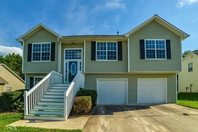 576 Rosewood, Jonesboro, GA 30238 - MLS#: 8427037