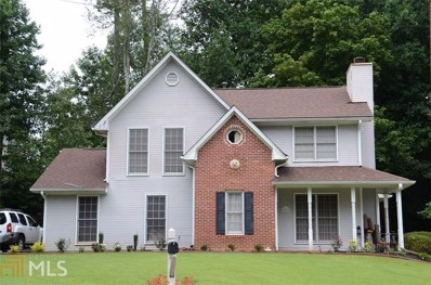 3863 Betty Jean Ct, Lilburn, GA 30047 - MLS#: 8427081