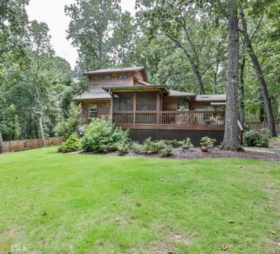 171 E Lake Dr, Roswell, GA 30075 - MLS#: 8427243