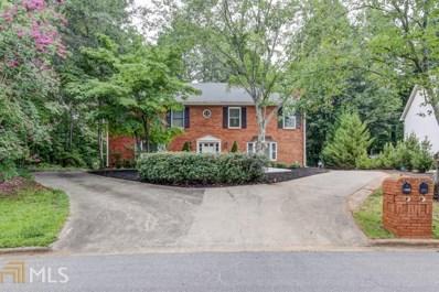 9043 Carroll Manor Dr, Sandy Springs, GA 30350 - MLS#: 8427265