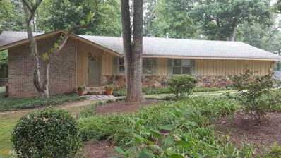 5677 Miller Ct, Norcross, GA 30093 - MLS#: 8427291