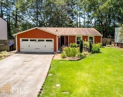 1135 Worthington Hills, Roswell, GA 30076 - MLS#: 8427423