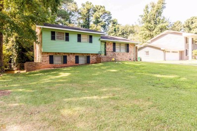 3483 Oregon Trl, Decatur, GA 30032 - MLS#: 8427428