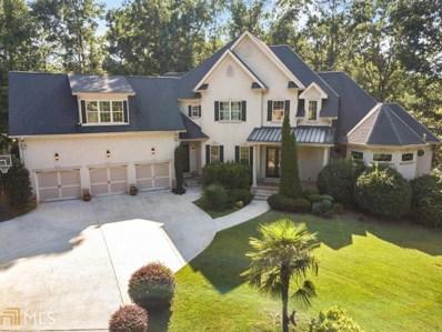 123 Royal Burgess Way, McDonough, GA 30253 - MLS#: 8427430