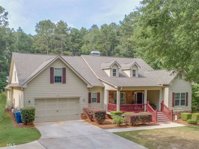3651 Kraddle Creek Dr, Covington, GA 30014 - MLS#: 8427432