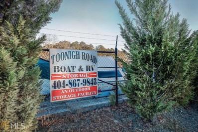 482 Toonigh Rd, Woodstock, GA 30188 - MLS#: 8427485