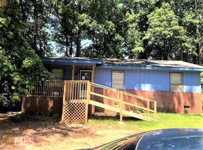 10150 SW Puckett St, Covington, GA 30014 - MLS#: 8427498